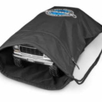 JConcepts Scale/Trail Truck Drawstring Tote Bag