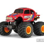 Tamiya 1/14 Monster Beetle Trail (GF-01TR)