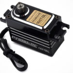 ProTek 160TBL Black Label Low-Profile High Torque Brushless Servo