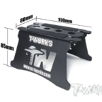 T-Work's Car Stand