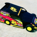 McAllister Highside Tickler Midwest Modified body