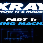 XRAY How It's Made Video Series