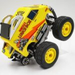Yeah Racing Hop-ups for Tamiya Mini Lunch Box