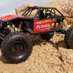 Axial Capra 1.9 Unlimited Trail 4WD Buggy RTR