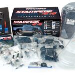 Traxxas Stampede 4×4 Kit with Electronics